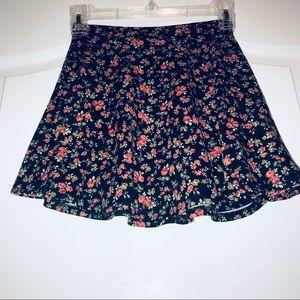 1fb7b02054 Full Tilt Bottoms - Full Tilt | Floral Skater Skirt
